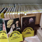Libri usati in vendita alla libreria Iobook di Senigallia