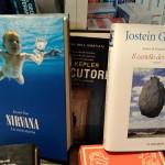 Libri usati: alcuni dei titoli in vendita presso la libreria Iobook di Senigallia