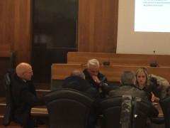 Fabrizio Volpini, Rossana Berardi