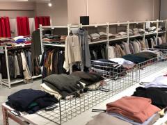 GDA Stockhouse a Montignano di Senigallia - Collezioni uomo-donna per i regali di Natale 2018