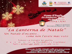 """""""Lanterna de' Natale"""""""