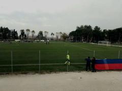 Olimpia Marzocca-Vigor Senigallia