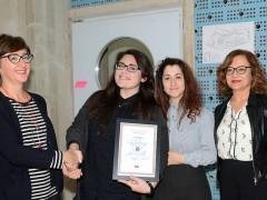 Premio Pubblicità Progresso all'Università di Urbino