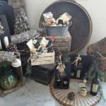 Cesti natalizi al Frantoio Lugliaroli di Senigallia