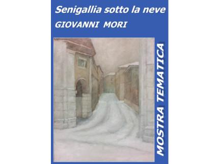 """mostra tematica """"Senigallia sotto la neve"""""""