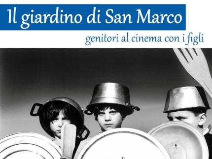 """Il progetto """"Il Giardino di San Marco"""""""