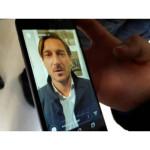 il Video di Totti per Michele