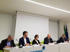 Incontro di CNA Marche ad Ancona