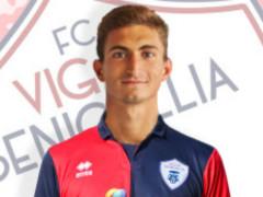 Davide Candolfi