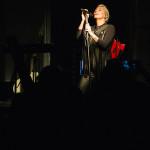 Malika Ayane in concerto al Mamamia di Senigallia - foto di Simone Luchetti