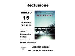 Reclusione