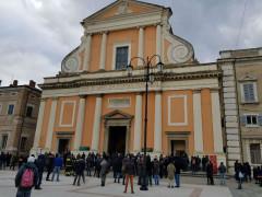 Funerali Eleonora Girolimini