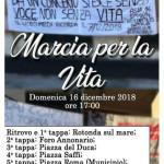 Marcia per la Vita a Senigallia