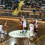 Pescara-Goldengas