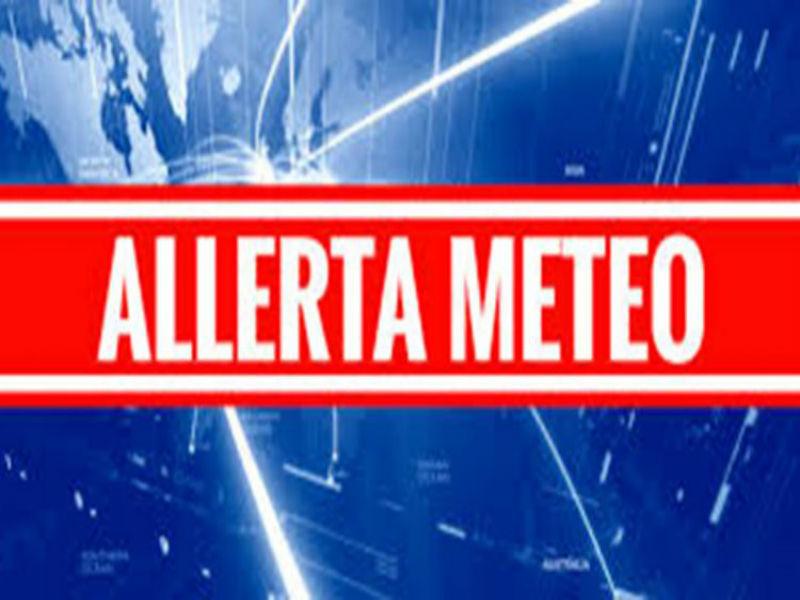 Vento forte, altra allerta meteo per Senigallia e Valmisa - Senigallia Notizie