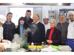 Moreno Cedroni ospite a Ortezzano per Gener(Y)Action