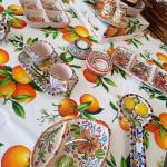 Ceramiche di Caltagirone di Sicilia in Bocca, via Cellini 16 - Senigallia