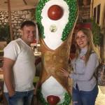 Gianluca e Tania - Sicilia in Bocca