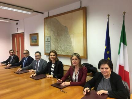 Accordo tra Regione Marche e consulenti del lavoro