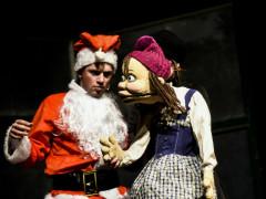 """Spettacolo teatrale """"Un babbo a Natale"""""""