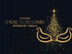 Cenone di Capodanno al Ristorante Bice di Senigallia