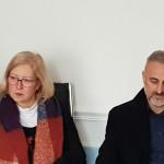 Sandra e Marco Bertolini
