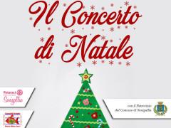 Rotaract - Concerto Natale 2018