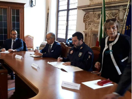 Comitato per la Sicurezza a Pesaro