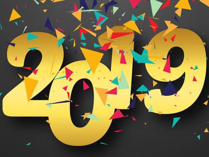 Benvenuto 2019!