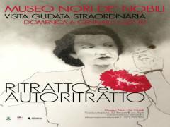 """""""Ritratto e autoritratto"""" a Trecastelli"""
