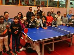 Collaborazione Tennistavolo Senigallia-Le Rondini