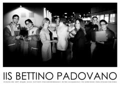 IIS Padovano, promo