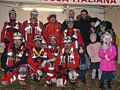 Croce Rossa al Marzocca Christmas Festival