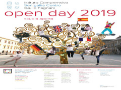 Open Day alla Fagnani