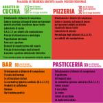 Corsi bar - cucina - pizzeria - pasticceria presso Altema Formazione Marche