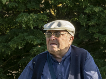 Giorgio Candelaresi