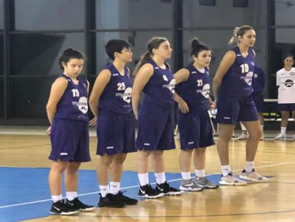 Basket 2000 2018-2019