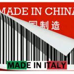 Conraffazione, contraffazione alimentare