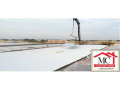 MC Coperture - Impermeabilizzazione, bonifica amianto e rifacimento coperture
