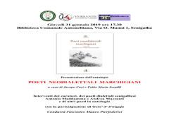 Presentazione libro poesia dialettale