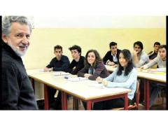 Piergiorgio Odifreddi incontra le scuole al Teatro La Fenice