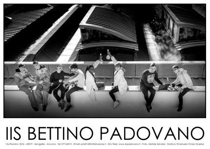 Open Day all'IIS Bettino Padovano