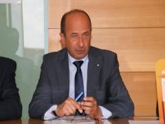 Amerigo Varotti Confcommercio