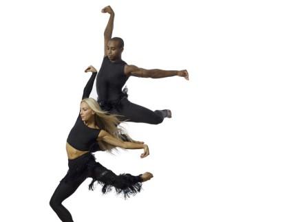 """Spettacolo di danza """"Parsons Dance"""""""