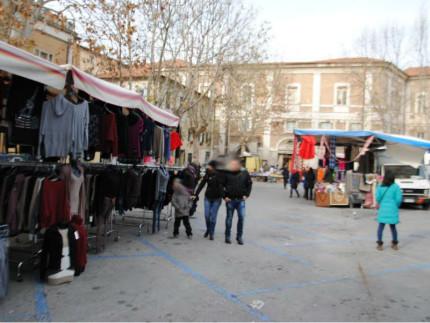 Piazza Simoncelli