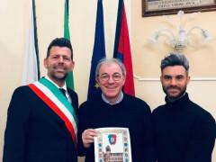 Premiazione Massimo Costantini