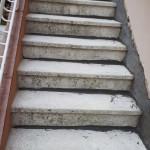 Lavori edili, ristrutturazione scala: Santoli Service - Marzocca di Senigallia