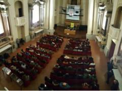 Auditorium San Rocco di Senigallia