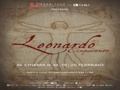 Leonardo Cinquecento, manifesto