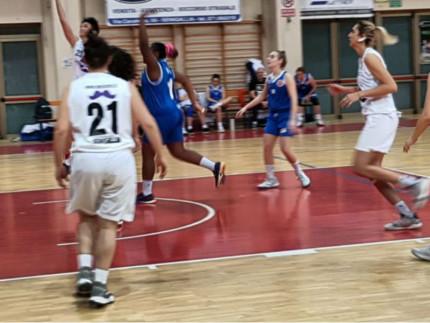 Basket 2000-Spoleto